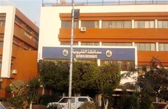 تركيب مصاعد للعاملين والمترددين على مبنى ديوان عام محافظة القليوبية
