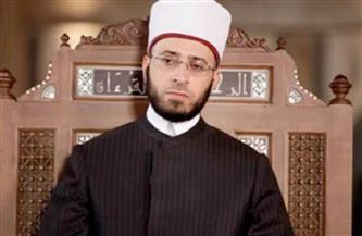 أسامة الأزهري: أبو عبيدة أول من عمل في مهنة الطباخ في الإسلام