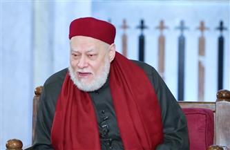 علي جمعة: مسلمة بن مخلد سمح لأقباط مصر ببناء الكنائس | فيديو