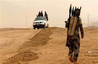 """مقتل 3 عناصر من """"داعش"""" بضربة جوية للتحالف الدولي في العراق"""