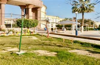 غلق جميع الحدائق والمتنزهات العامة خلال الاحتفال بأعياد الربيع بالمنوفية