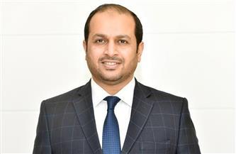 سفير الإمارات يهنئ الرئيس السيسى والشعب المصري بعيد الفطر