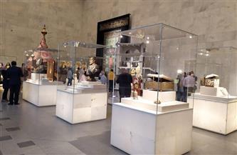 """رئيس """"هيئة تنشيط السياحة"""" يكشف خطط تسويق متحف الحضارة"""