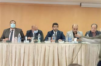 ننشر البيان الصادر عن اجتماع عدد من رؤساء التحرير والإعلاميين حول أزمة وزير الإعلام