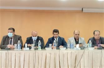 اجتماع رؤساء تحرير الصحف القومية والخاصة يطالب بإقالة وزير الإعلام لوقف تجاوزاته