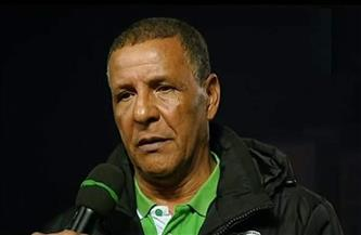 تقارير: مدرب مولودية الجزائر يستقيل بعد الخسارة أمام الزمالك
