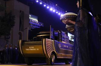 """""""اتحاد الغرف السياحية"""": نقل المومياوات أكبر دعاية سياحية وستجني مصر ثمارها في أقرب وقت"""
