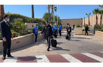 بيراميدز يتحرك لملعب محمد الخامس