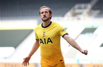 «كين» يتخطى «صلاح» في سباق الهدافين.. وتوتنهام يتجاوز ليفربول رغم التعادل مع نيوكاسل