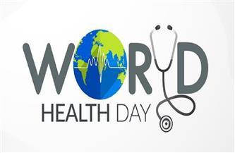 """""""كورونا ورمضان وتغذيتك الصحية"""" ندوتان في مكتبة مصر الجديدة بمناسبة يوم الصحة العالمي"""