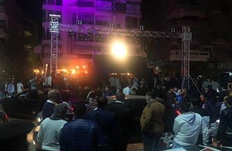 """التحقيق مع المطرب الشعبي حسن شاكوش بسبب """"الشيشة"""""""