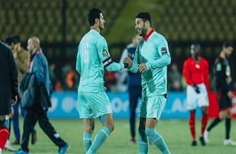 طارق سليمان: شريف إكرامي يجب أن يتعلم من محمد الشناوي بعد خطئه أمام الرجاء