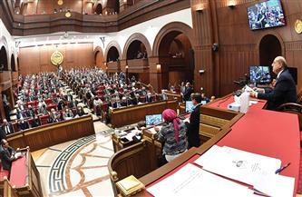 نائب بالشيوخ يطالب بإيقاف عمل معاهد وكليات الهندسة الخاصة