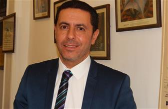 """د. حازم ياسين عن والدته د. سُها قدَّاح: """"أعيش ببركة دعواتها"""""""