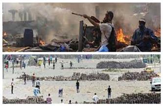 أوراق القضية «72» تكشف بالأدلة والمستندات مخطط تنظيم الإخوان الإرهابي لنشر الفوضى والعنف قبل «فض رابعة»