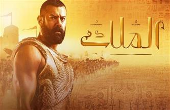 باحث أثري يوضح لـ «بوابة الأهرام» أخطاء مسلسل «الملك أحمس» التاريخية