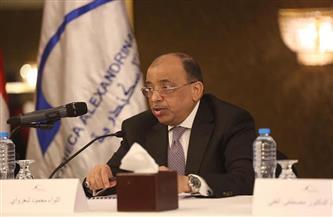 وزير التنمية المحلية: اهتمام الدولة بصعيد مصر أصبح ملموسًا من جانب المواطنين | صور