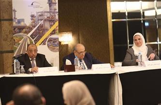 مكتبة الإسكندرية تطلق فعاليات مؤتمر «الصعيد يبدأ» | صور