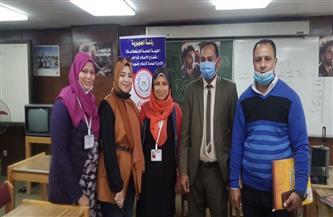 «أنت أقوى من المخدرات» ندوة بمركز النيل للإعلام بسوهاج | صور