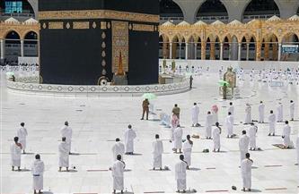 رئاسة شئون الحرمين تكمل استعداداتها لاستقبال المعتمرين والمصلين خلال موسم رمضان المبارك