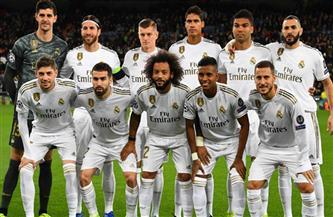 التشكيل المتوقع لريال مدريد اليوم أمام ليفربول