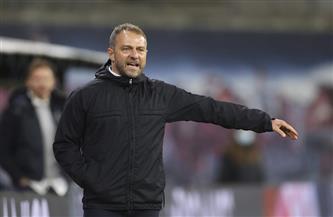 مدرب بايرن فليك يدين الحملة العدائية ضد المدير الرياضي «حميدزيتش»