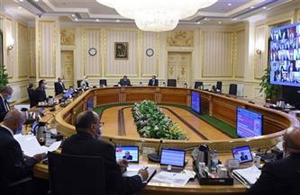 """""""الوزراء"""" يوافق على توصيات اجتماع اللجنة الوزارية لفض منازعات الاستثمار"""