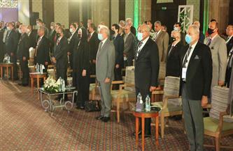 محافظ جنوب سيناء يشارك في افتتاح فعاليات الدورة الـ27 للاتحاد العربي للأسمدة | صور