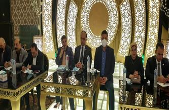 نواب عن التنسيقية ومستقبل وطن يستعرضون التحديات والطموحات في ملتقى شباب الإسكندرية