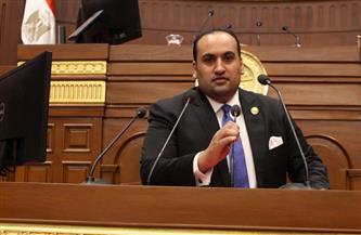 نائب بالشيوخ: الرئيس حريص على تحقيق التنمية وتشجيع الاستثمار مع الأشقاء في ليبيا