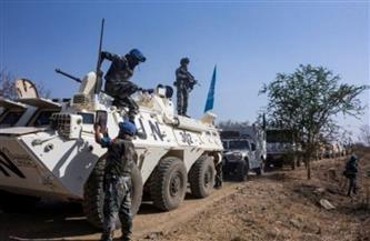 الأمم المتحدة تعتزم خفض قواتها لحفظ السلام في جنوب السودان