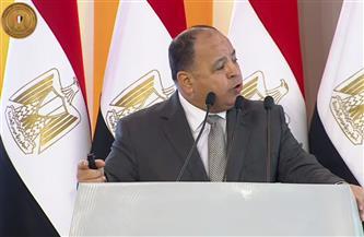 معيط: انطلاقة قوية للعلاقات الثنائية مع السودان.. وزيادة حركة التبادل التجارى