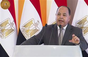 وزير المالية: تكليفات رئاسية للحكومة بوضع كل إمكانات مصر تحت أمر السودان