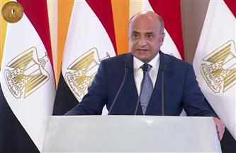 وزير العدل: بروتوكول تعاون مع مجمع الإصدارات لتنفيذ مشروع تأمين ورقمنة الوثائق الصادرة من الوزارة