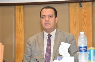 """إطلاق فعالية """"مصر الحضارة"""" بجامعة أسيوط لتعزيز الوعي الوطني والثقافي للطلاب"""