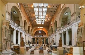 إدراج المتحف المصري بالتحرير على القائمة التمهيدية لمواقع التراث العالمي