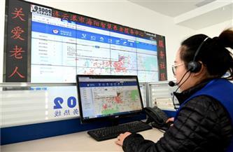 الخدمات الذكية تجعل حياة الشعب الصيني أكثر راحة