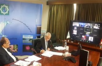 المجلس العربي للمياه: الأمن المائي لمصر والسودان لا يتجزأ عن الأمن القومي العربي