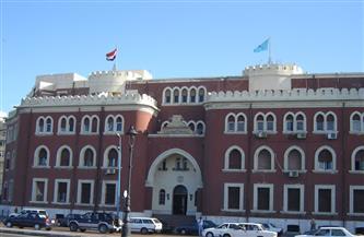 """ضمن مبادرة """"حياة كريمة"""".. جامعة الإسكندرية تعلن إنشاء مركز تنمية بشرية بالقرى التى تشارك فى تطويرها"""