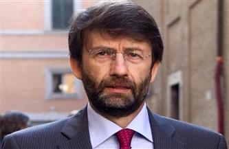 وزير الثقافة الإيطالي: إلغاء الرقابة على الأفلام السينمائية