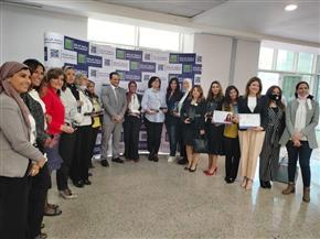 تكريم رائدات القطاع المصرفي بجامعه الجلالة لدورهن في المسئولية المجتمعية
