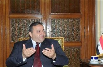 """مصر تشارك في أعمال الدورة التاسعة عشرة للمجلس الوزاري لمنظمة الدول الثماني للتعاون الاقتصادي """"D-8"""""""
