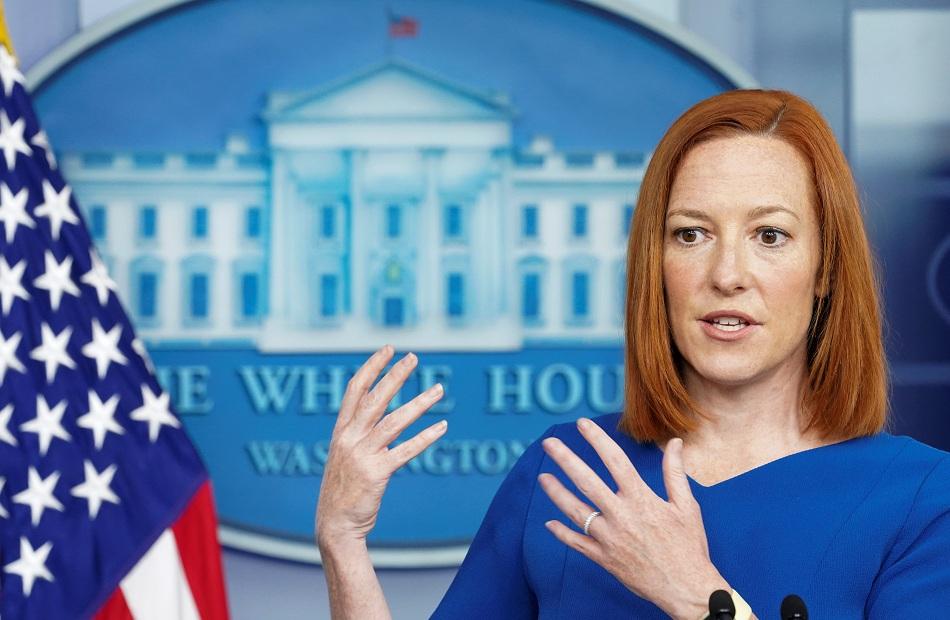 البيت الأبيض تم إجلاء  آلاف أمريكي من أفغانستان ونعمل على تشغيل مطار كابول