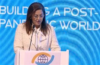 وزيرة التخطيط: مصر الأولى في جذب الاستثمار الأجنبي على مستوى شمال إفريقيا