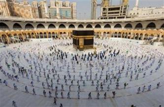 500 كادر أمني لدعم الخدمات التنظيمية والصحية بالمسجد الحرام