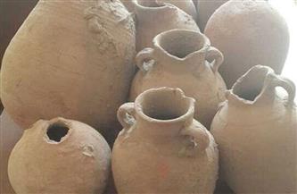 السياحة والآثار تنظم دورة تدريبية متخصصة عن دراسة الفخار الأثري