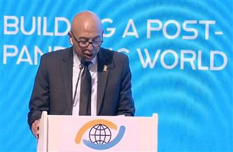 تفاصيل ومحاور مؤتمر «حقوق الإنسان.. بناء عالم ما بعد الجائحة» بحضور 3 وزراء