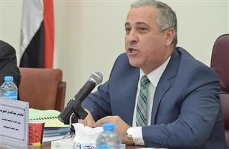 الجمعية العمومية للأهرام برئاسة الشوربجي تعتمد القوائم المالية واللائحة الإدارية الجديدة للمؤسسة|صور