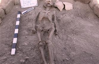 اللقطات الأولى للكشف الأثري الفريد للمدينة الذهبية المفقودة بالأقصر | صور