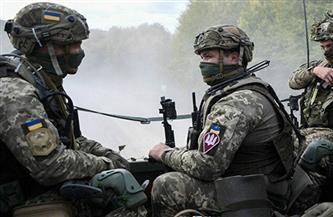 مقتل جنديين في معارك بشرق أوكرانيا